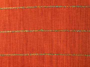Discount Upholstery Fabric - Fizzy Tomato 7.5 yards