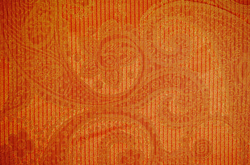Discount Upholstery Fabric- Madeline Coral