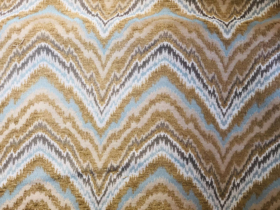 Discount Upholstery Fabric - Rollins Mineral 6.6 yards