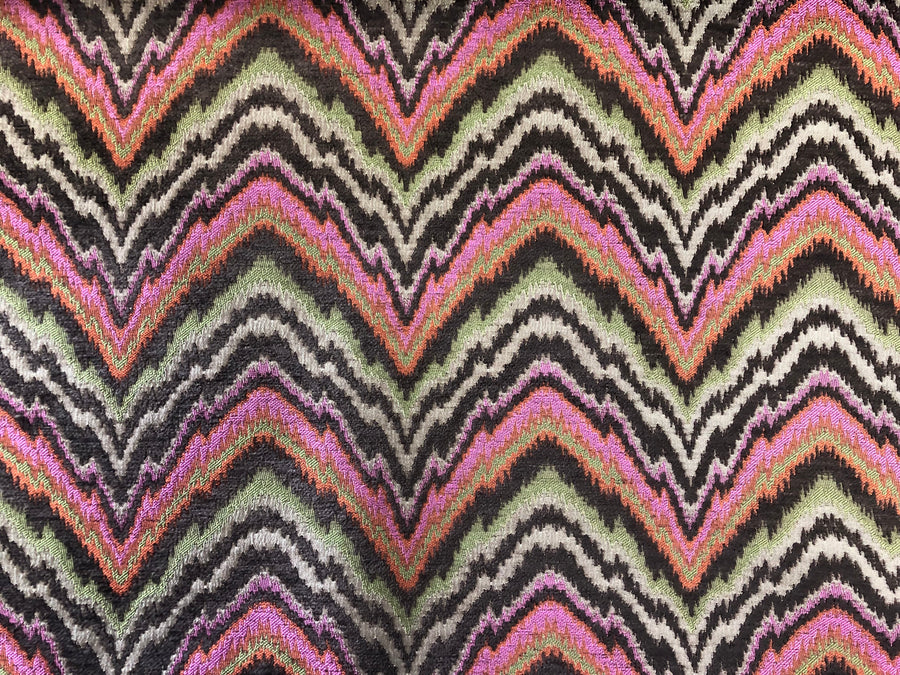 Discount Upholstery Fabric - Rollins Sunset 10.2