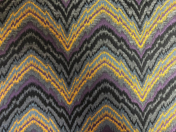 Discount Upholster Fabric - Rollins Twilight 9.7 yards
