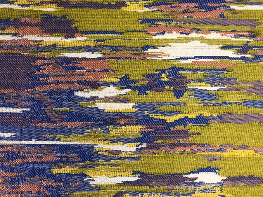 Discount Upholstery Fabric - Stratus Meadow