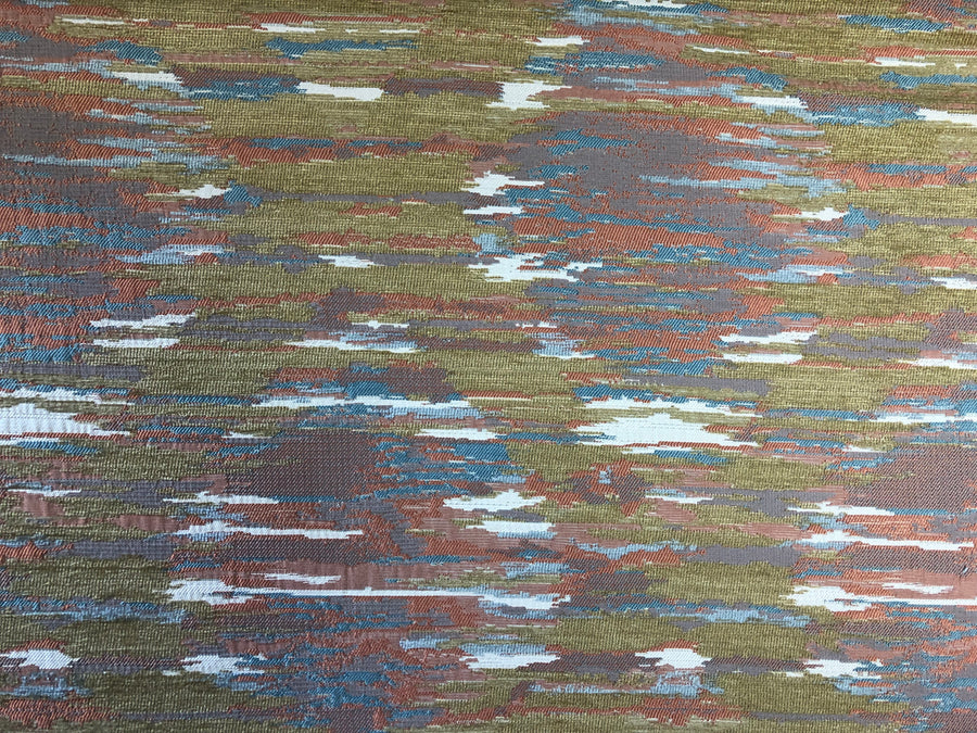 Discount Upholstery Fabric - Stratus Sunset 5.7