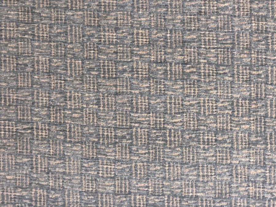 Discount Upholstery Fabric - Tapas Fog 4.2 yards