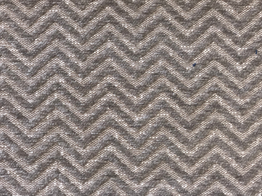 Discount Upholstery Fabric - Wavelength Stone 1.8