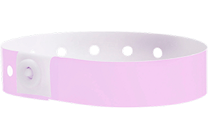 All Soft Comfort L-Shape Wristbands