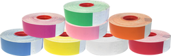 "1"" Thermal Adhesive Wristband Rolls"
