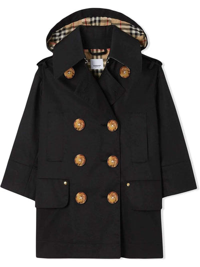 Burberry Coats & Jackets 8 Burberry Cotton Trench Coat
