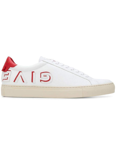 Givenchy Sneaker Givenchy Inverted Logo Sneakers