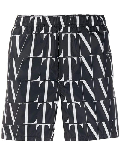 Valentino Swim Shorts Valentino VLTN Swim Shorts