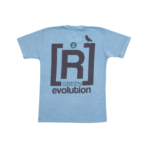 Camiseta Infantil - Green Revolution