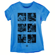 Camiseta Baby Look Drum Heroes