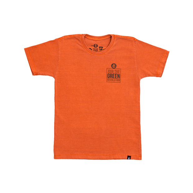 Camiseta Infantil - Wear No Evil
