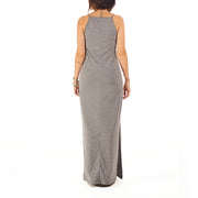 Vestido Longo PET Reciclado - Let it be