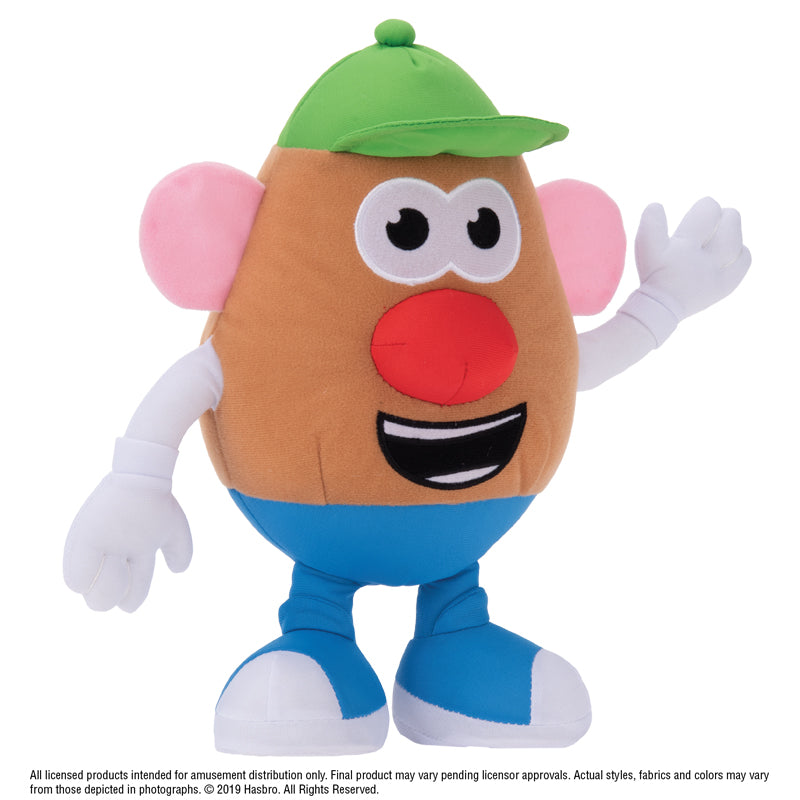 Mr. Potatohead