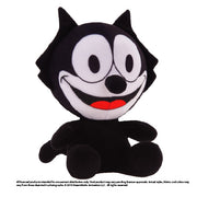 "Felix the Cat Sitting Plush (Small) 7"" ($3.25/EA DELIVERED)"