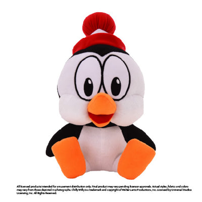Chilly Willy Plush (Small) 7
