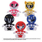 Power Rangers Assorted Plush (Jumbo)