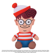 Where's Waldo Plush (Small)