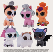 "LOL Pets Plush (Small) 5-7"" ($3.65/EA DELIVERED)"