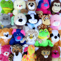 "100% Generic Premium Plush Mix (Jumbo) 11-17"" ($3.09/EA DELIVERED)"