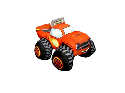 Nickelodeon Blaze Monster Truck Plush (Small)