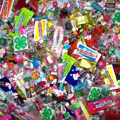 Candy Value Mix ($0.04/PC DELIVERED)