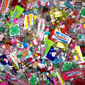 Candy Value Mix