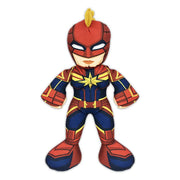 "Captain Marvel Plush (Jumbo) 14"" ($5.49/EA DELIVERED)"