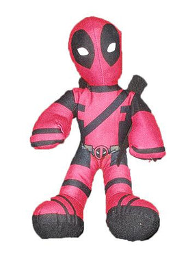 Deadpool Plush (Small) 9