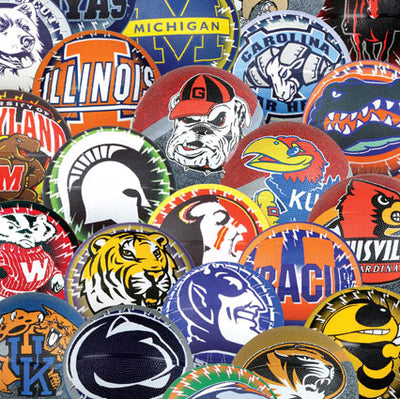 College Basketballs