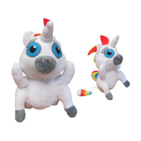 "Dookie the Unicorn Plush (Jumbo) 9"" ($4.99/EA DELIVERED)"