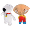 "Family Guy 2  Plush (Jumbo) 11"" ($5.15/EA DELIVERED)"