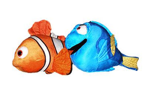Finding Dory Coin Purse (Jumbo)