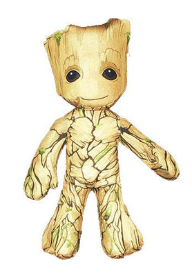 GROOT Plush (Small) 8.5