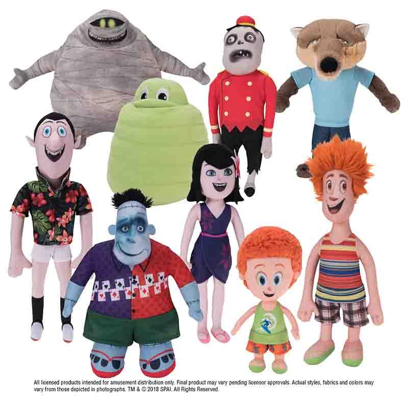 Hotel Transylvania Plush (Small)