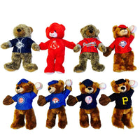 "MLB Mix Plush (Jumbo) 12-18"" ($5.25/EA DELIVERED)"
