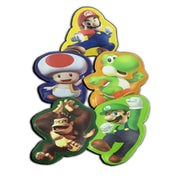Nintendo Icon Vinyl Plush (Small)