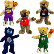 NBA Bears Plush (Jumbo)