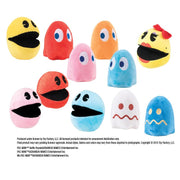 Pac-Man Classic Assorted Plush (Jumbo)