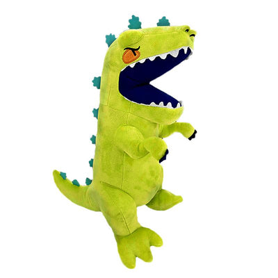 Nickelodeon 90's Reptar Plush (Small)