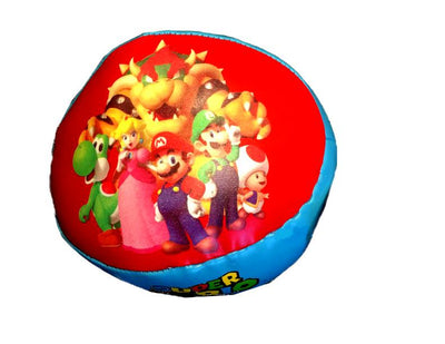 Nintendo Vinyl Basketball (Small)