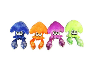 Nintendo Splatoon Plush (Jumbo)