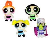 Powerpuff Girls Assorted Plush (Small)