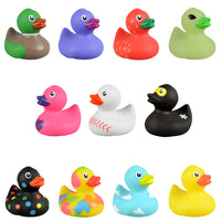 "2"" Rubber Ducks Series 1 ($.35/PC DELIVERED)"