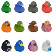 "2"" Rubber Ducks Series 2"