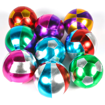 Metallic Ball Assortment (Small) ($1.25/PC DELIVERED)