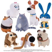 Secret Life of Pets Plush (Jumbo)