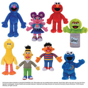 Sesame Street Assorted Plush (Jumbo)