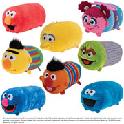 Sesame Street Stackable Plush  (Small)